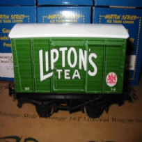 Liptons Tea
